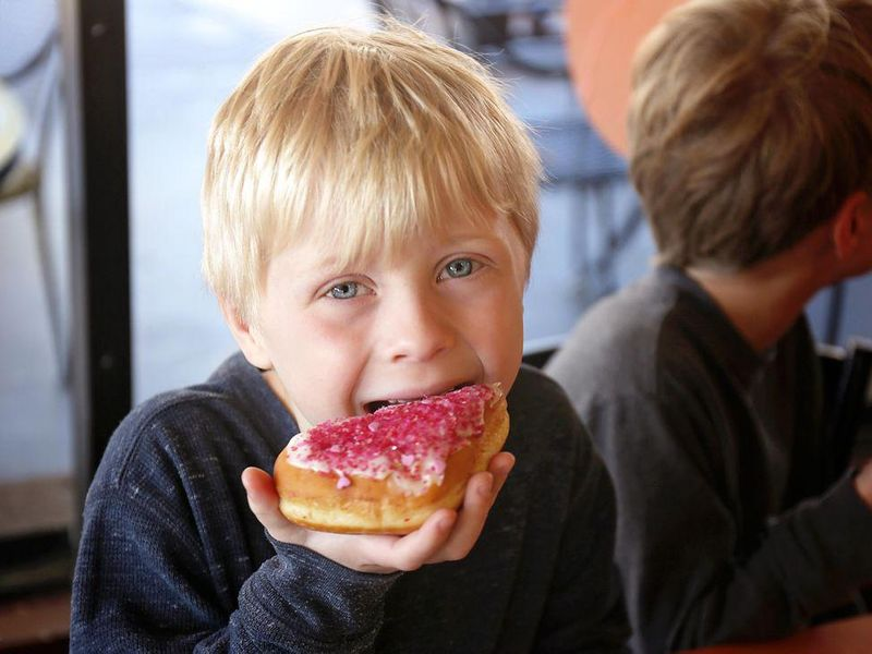 U.S. Kids Are Eating More 'Ultraprocessed' Foods