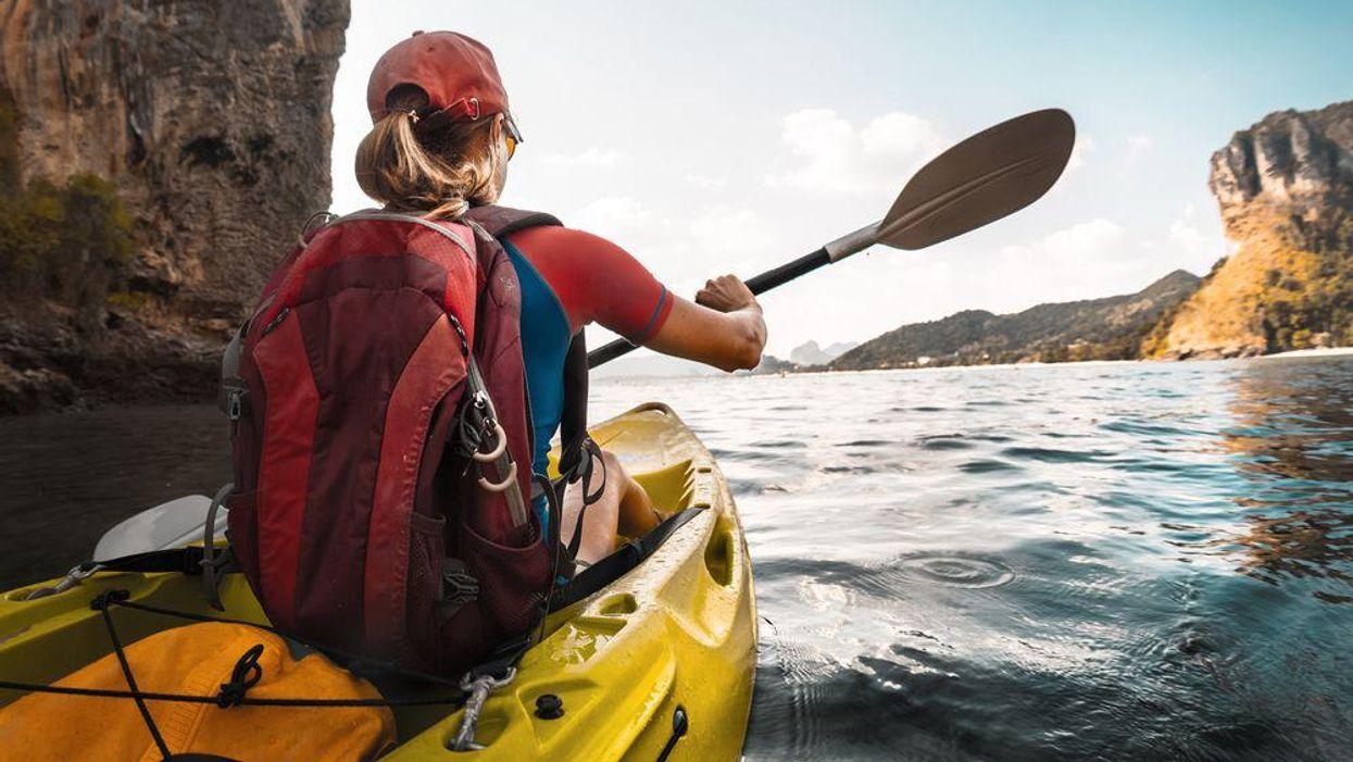Kayaking: What to Take