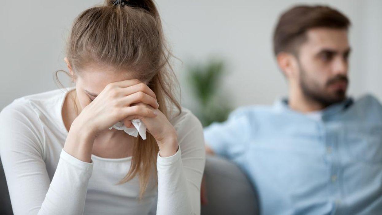 Relationships why afraid quiz i of am Am I