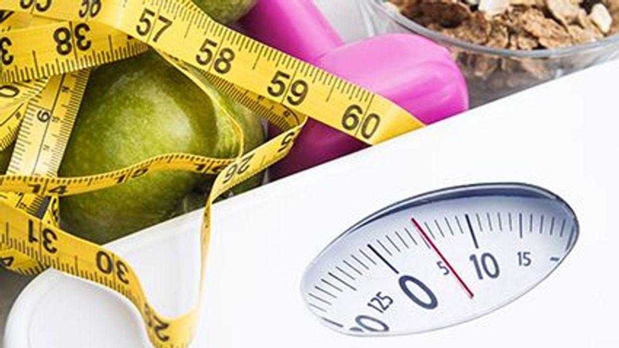 genetic weight-loss plateau