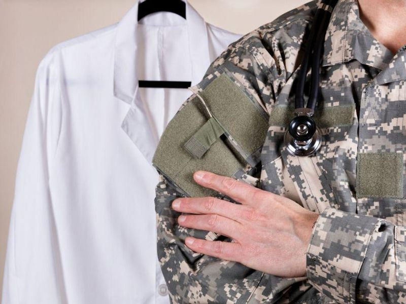 U.S. Military Members Must Get COVID Vaccine by Mid-September