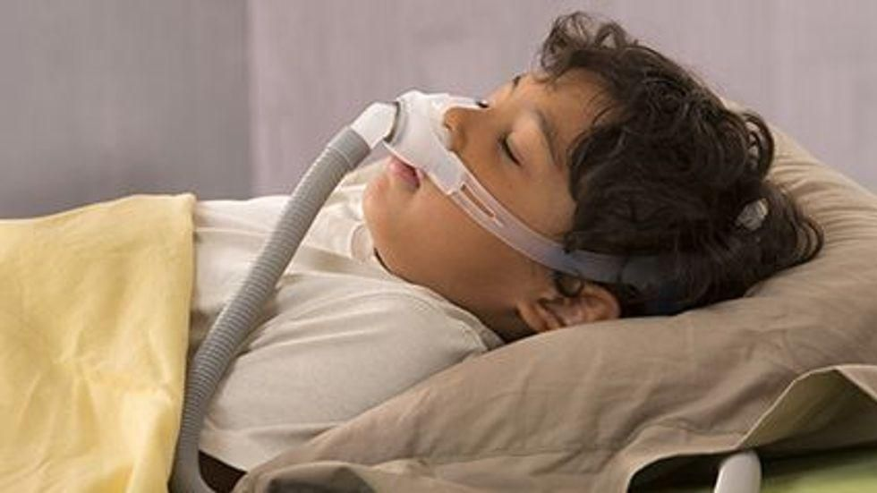 News Picture: New Clues to What Triggers Dangerous Syndrome in Kids With COVID
