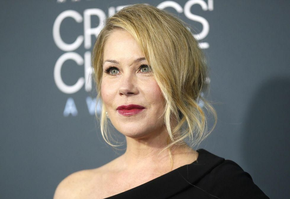 News Picture: Christina Applegate Announces She Has Multiple Sclerosis