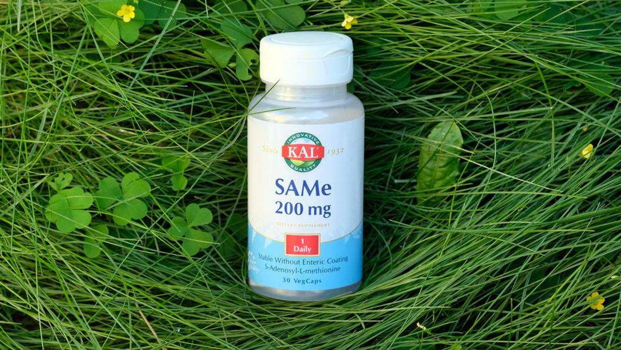 What is SAM-e?