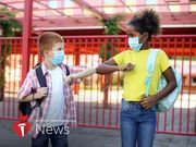 AHA News: Proteger la salud mental de los niños ahora que regresan al colegio