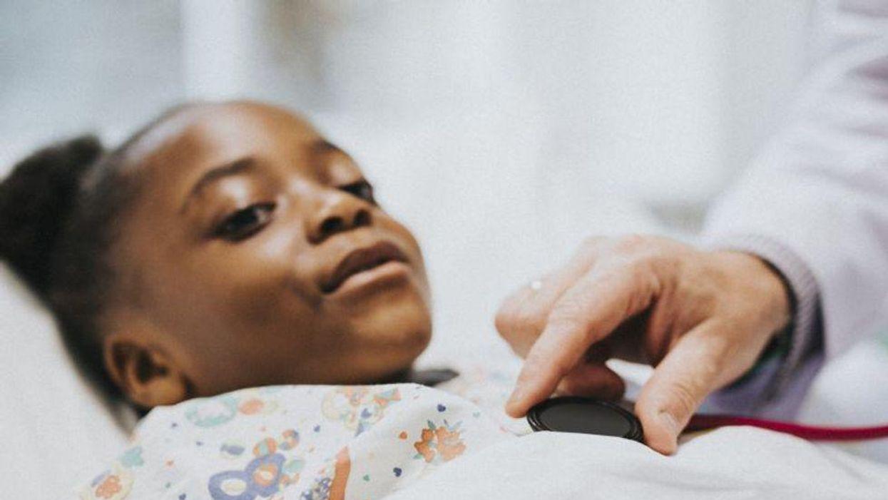 'Long COVID' Symptoms Rare in Kids: Study