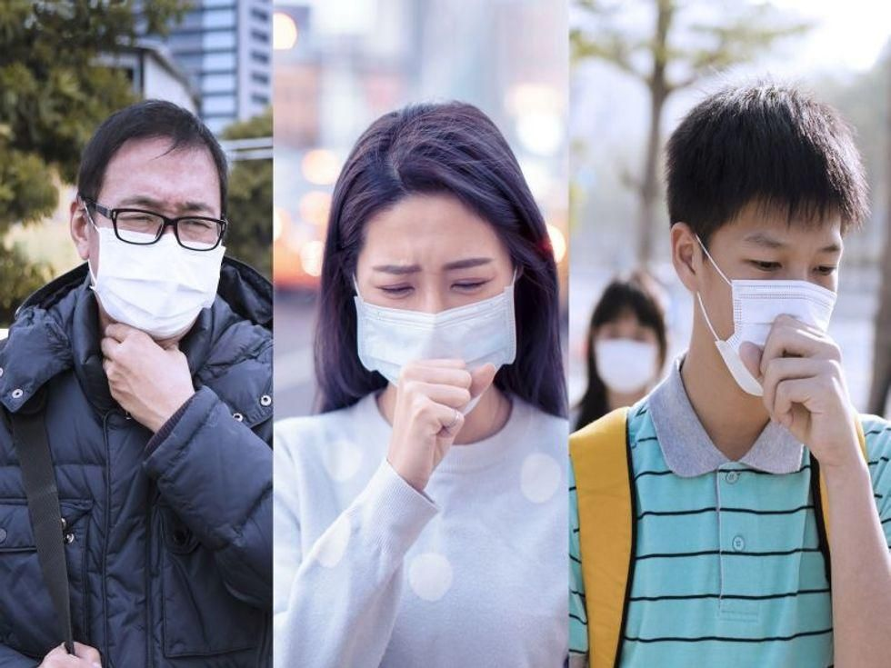 News Picture: Wuhan Tests All Residents as Delta Variant Rages Where Pandemic Began