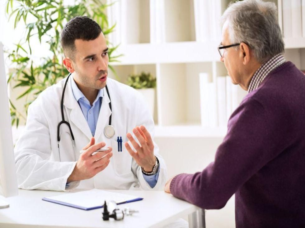 News Picture: 6 Tips on Getting Back to Your Regular Doctor's Checkup
