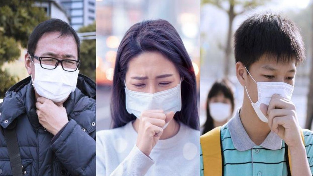 Wuhan Tests All Residents as Delta Variant Rages Where Pandemic Began