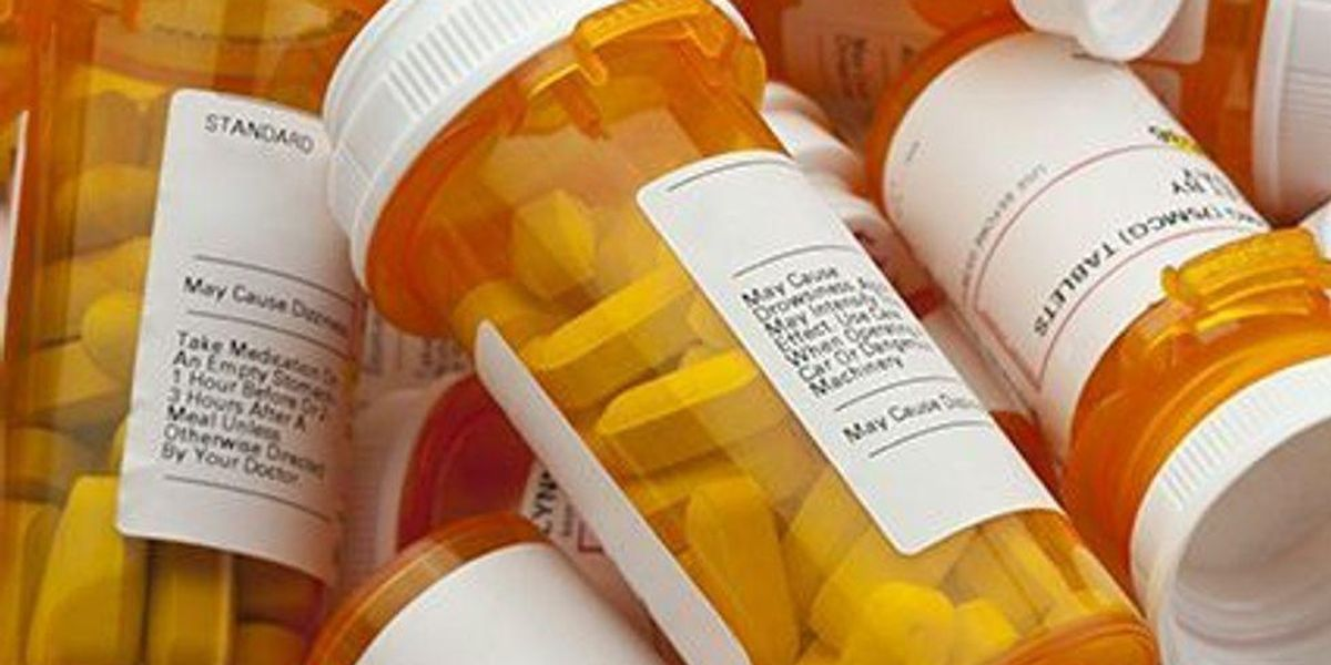 22.1 Percent of U.S. Adults With Chronic Pain Use Rx Opioids – Consumer Health News
