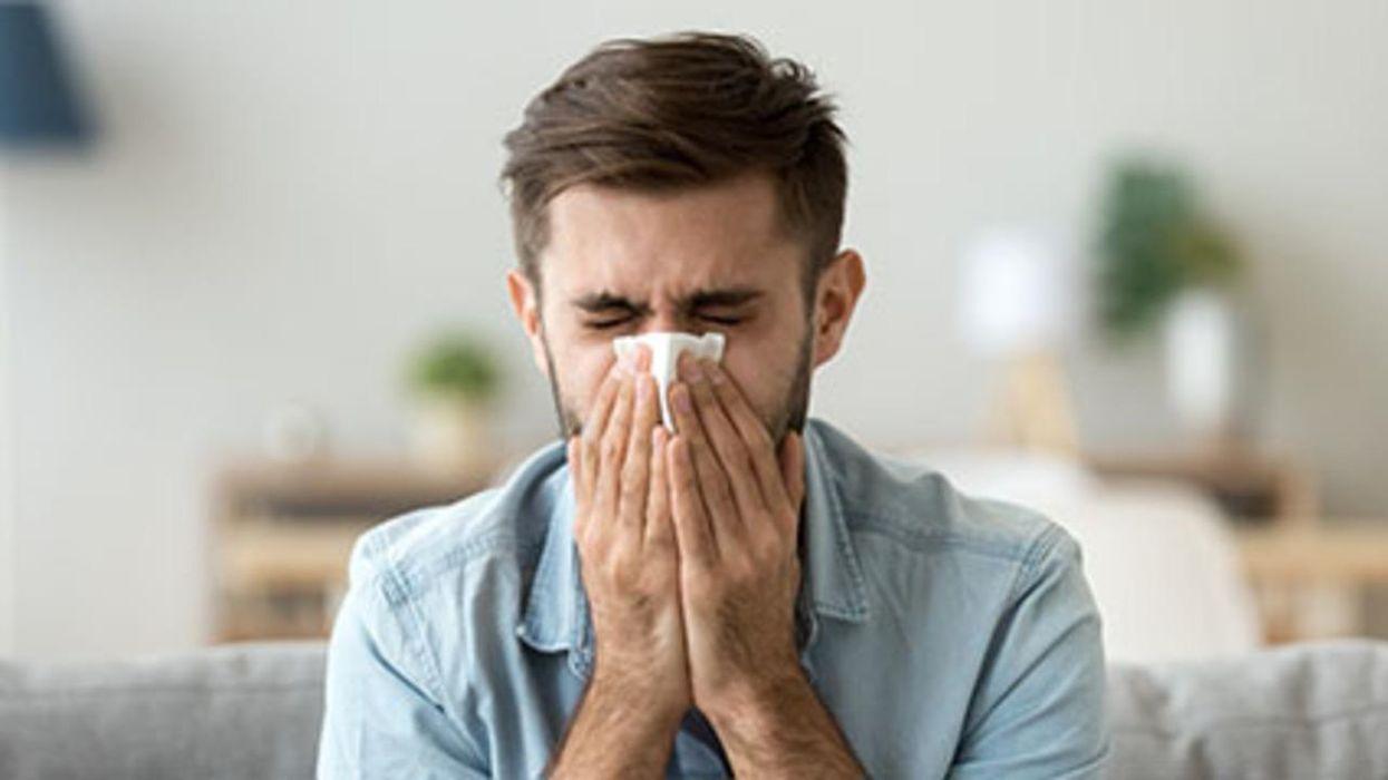 Según un estudio, el aire con smog podría desencadenar la sinusitis