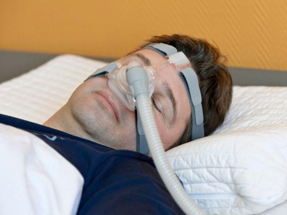 Recall of Breathing Machines Affects Millions