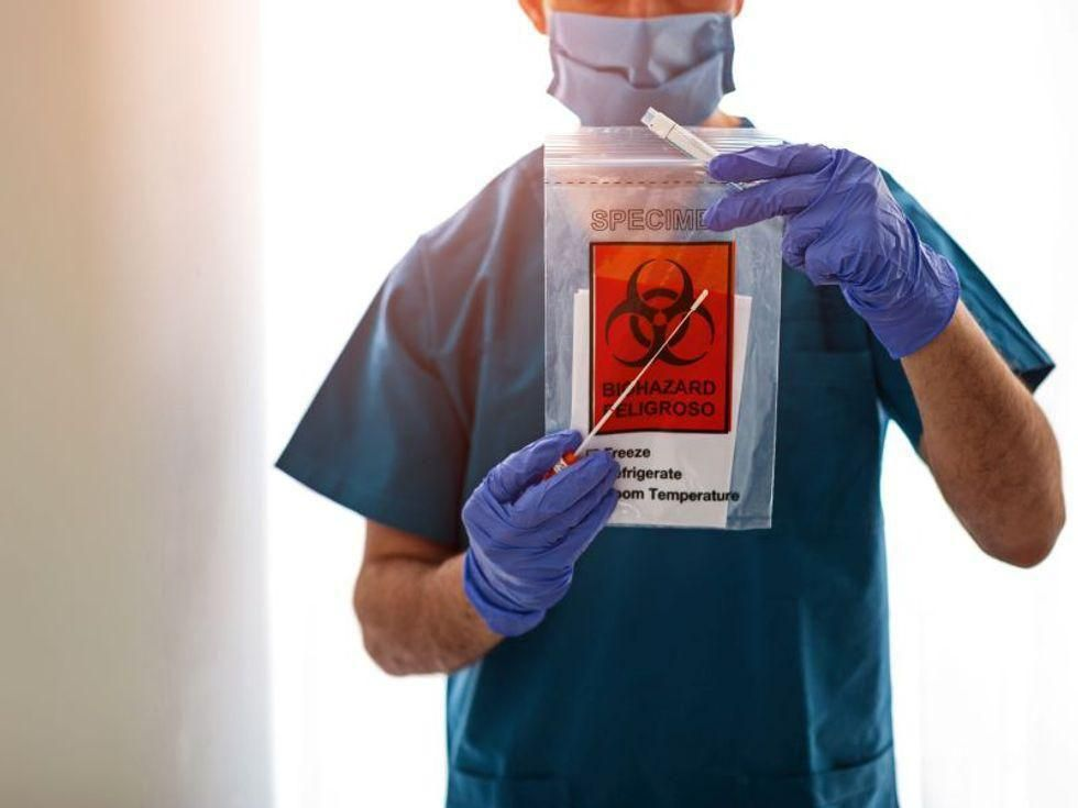 News Picture: Three U.S. Senators Report Breakthrough Coronavirus Infections