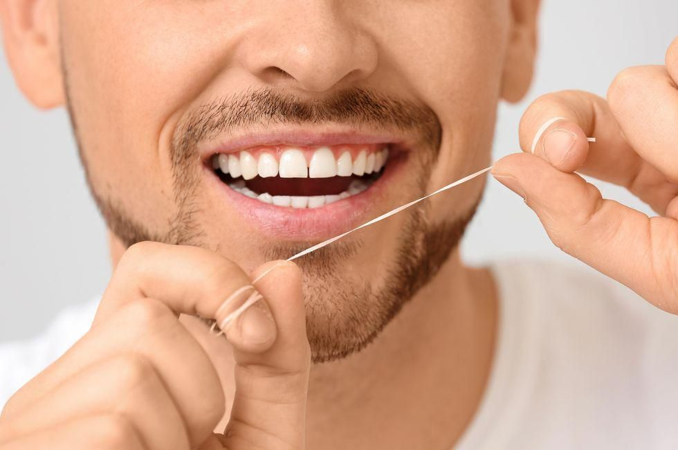 News Picture: More Evidence Ties Gum Disease With Heart Disease