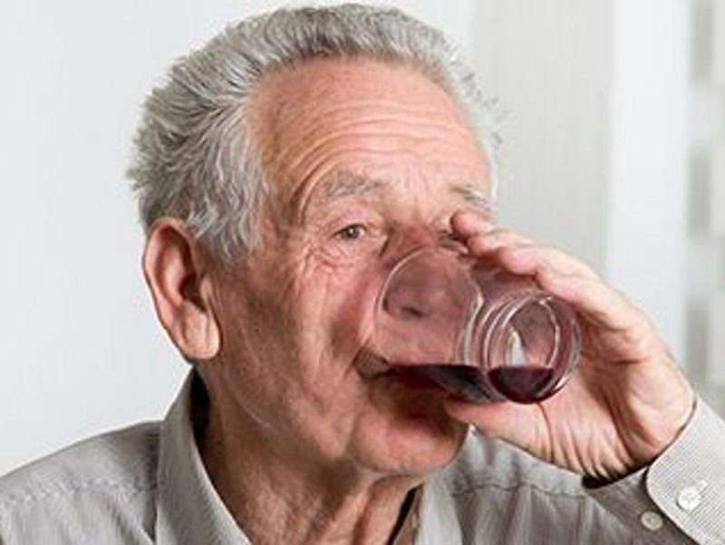 'Holiday Heart': When Drinking Triggers Dangerous A-fib