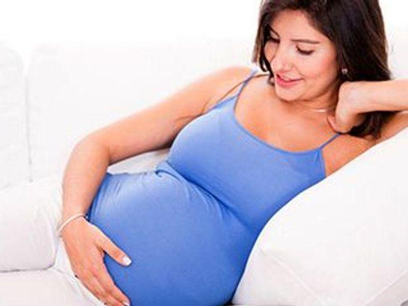 Diabetes in Pregnancy Tied to Eye Issues in Kids