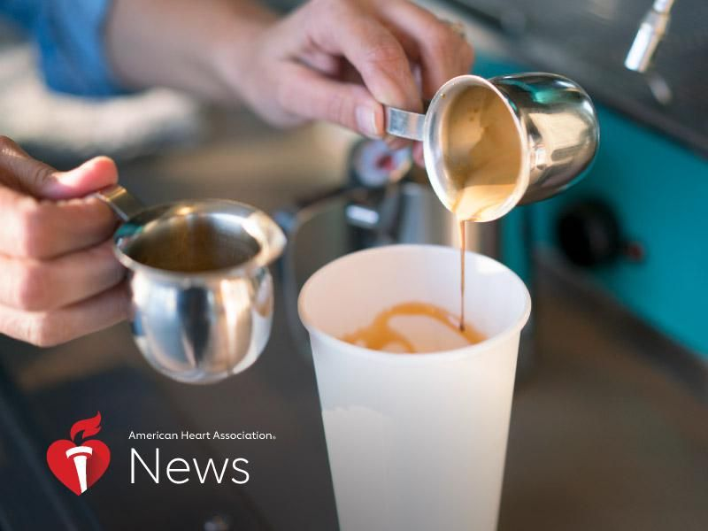 News Picture: AHA News: Customized Drinks Have Gone Viral – And May Be a Recipe for Disaster