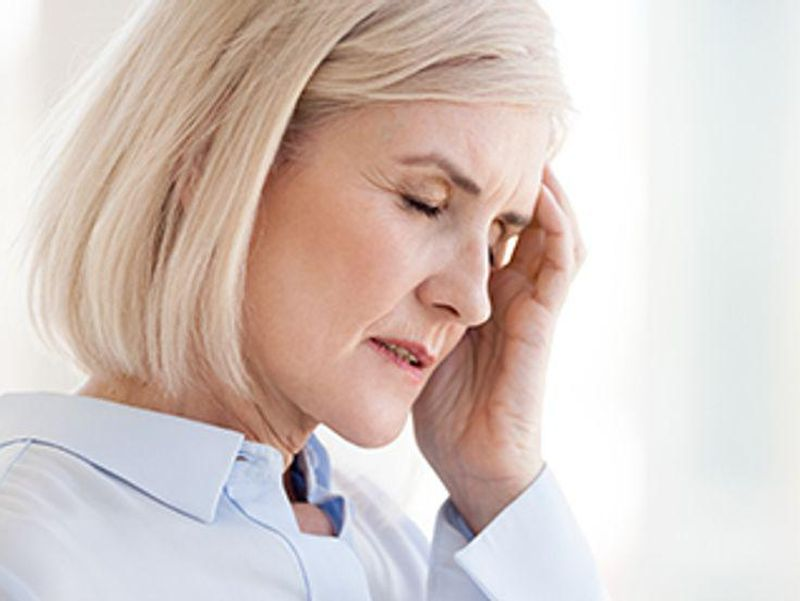 Experimental Drug Could Cut Migraine Frequency