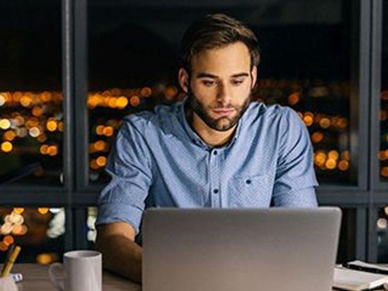 Working Night Shifts Could Raise Odds for A-Fib