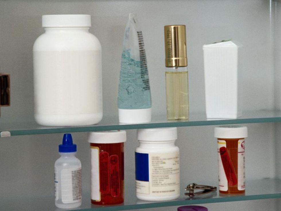 News Picture: How Your Medicines Make Their Way Into Rivers, Lakes and Bays