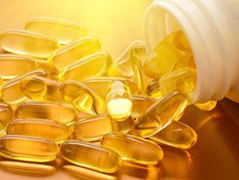 Vitamin D Might Help Prevent Early-Onset Colon Cancer