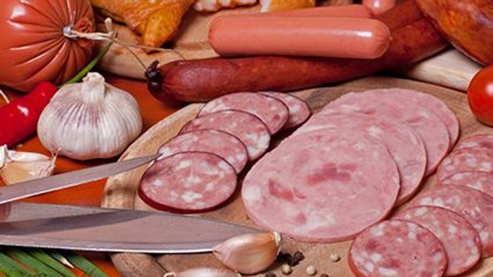 News Picture: Fratelli Beretta Antipasto Trays Are the Source of Salmonella Outbreak: CDC