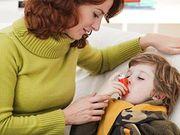El riesgo de asma a los 4años de edad es mayor después de una neumonía en la lactancia