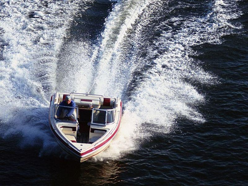 Be 'Boat Safe' This Labor Day Weekend