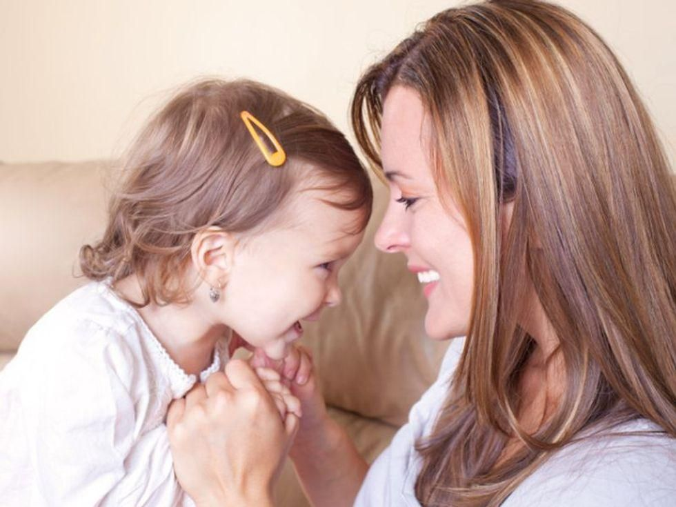 News Picture: More College-Educated Women Are Having Children Outside of Marriage