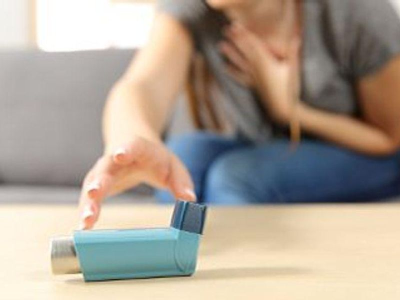Is Your Workplace an Asthma Trigger?