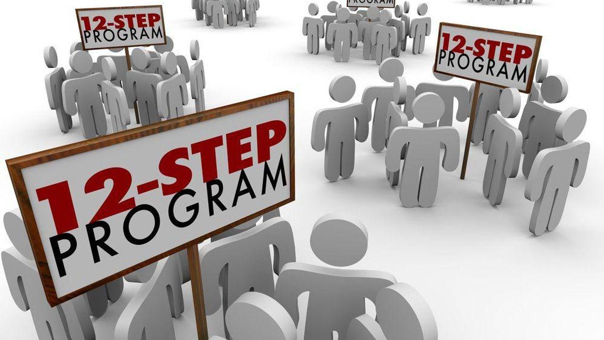12-Step Programs