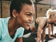 体育锻炼习惯此前乳腺癌化疗可能有助于认知