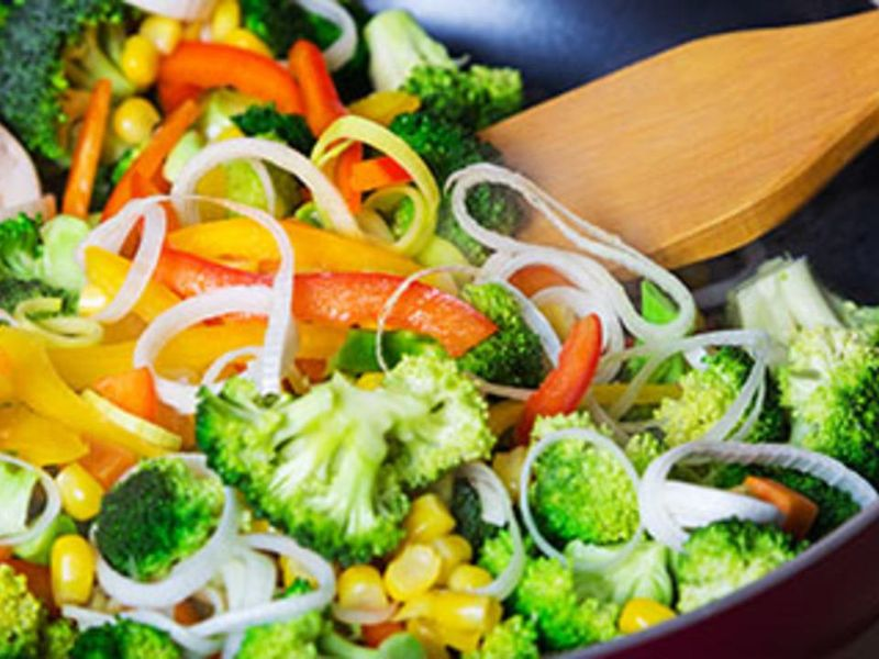 Diet May Impact Your COVID-19 Risk, Study Finds