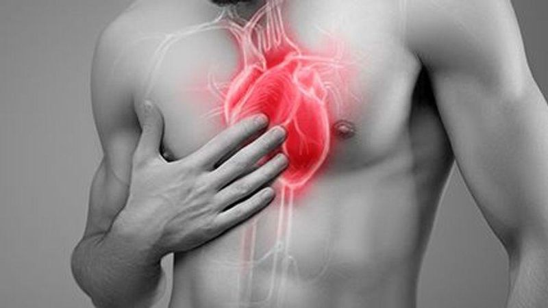 4 in 10 Adults With No Known Heart Disease Have Fatty Hearts