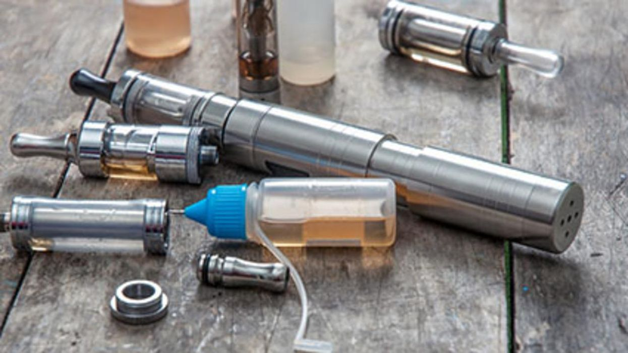 Vaping Increases Eating Disorder Risk Among Students, Study Finds.
