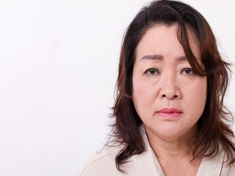 News Picture: Depression During Menopause: How to Spot It and Treat It