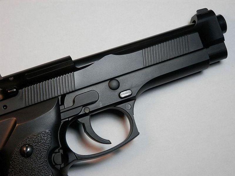 Neighborhood Gun Violence Means Worse Mental Health for Kids