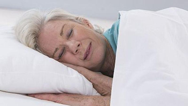 News Picture: Study Probes Relationship Between Migraines and Sleep