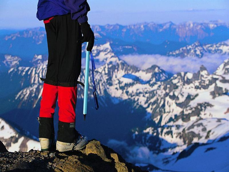 Heading to the Mountains? Heart Patients Should Check With Their Doctor First