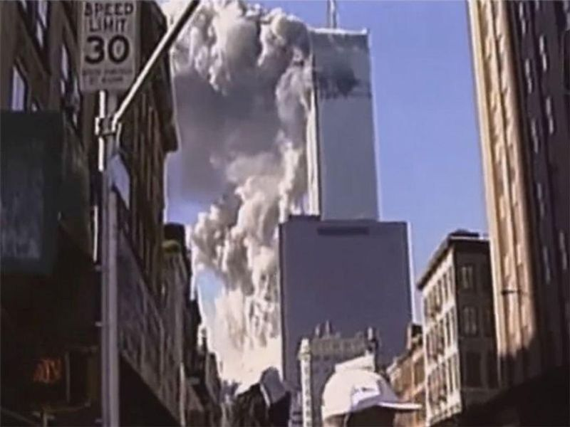 9/11 First Responders Face Higher Cancer Risk 20 Years Later