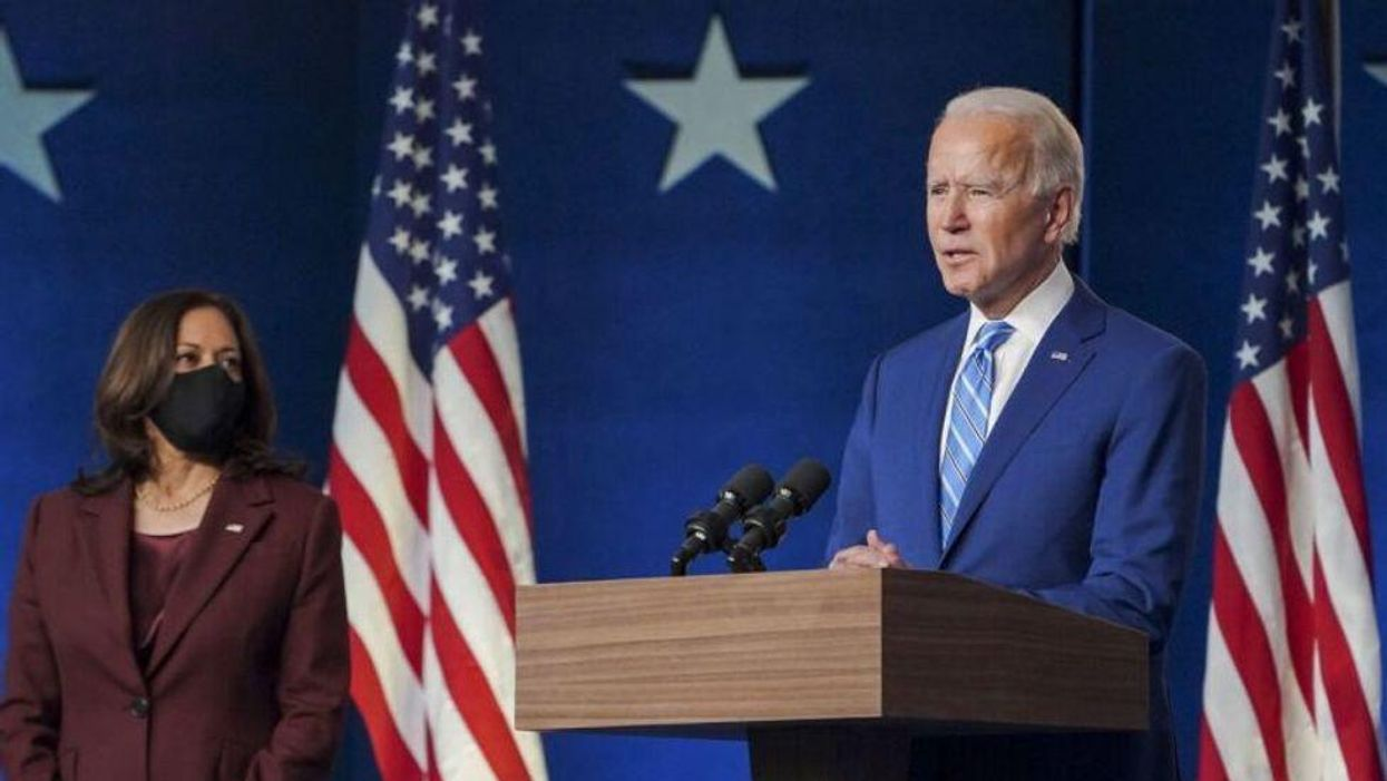 Biden to Strengthen Push for Vaccine Mandates in New COVID-19 Plan