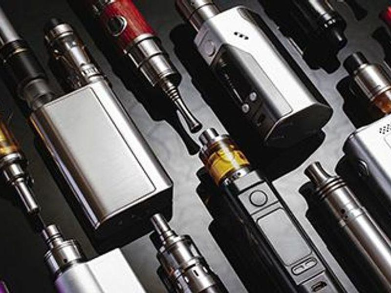 FDA Bans Sale of Nearly a Million E-Cigarettes; Allows Juul to Remain on Market