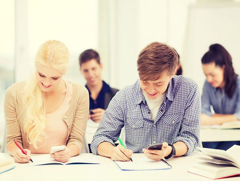 News Picture: Active Learning Best for Students: Study