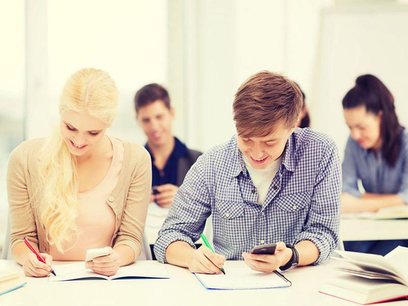 Active Learning Best for Students: Study