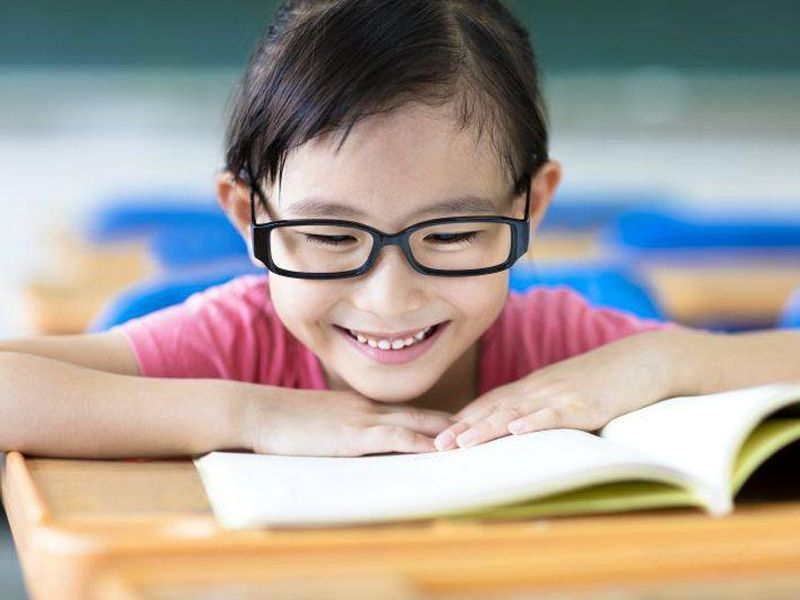 A Simple Way to Boost Kids' Reading Skills?