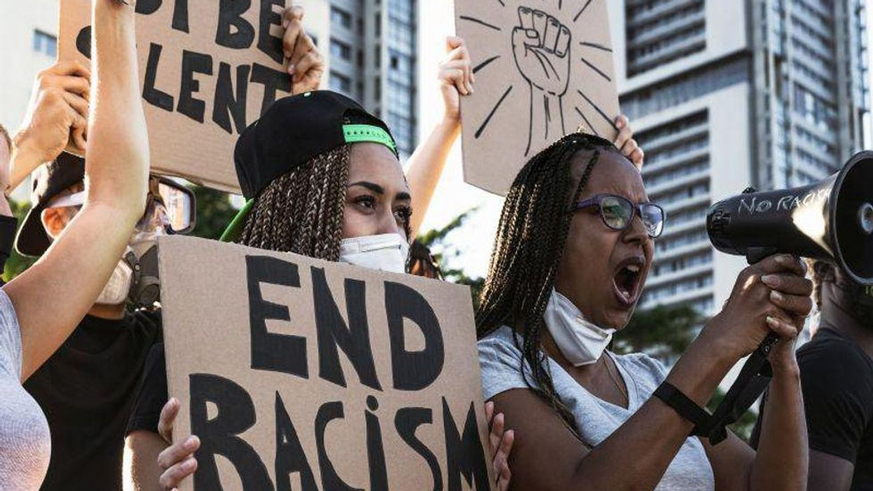 Over Half of Police Killings Aren't Reported, Blacks Most Likely Victims