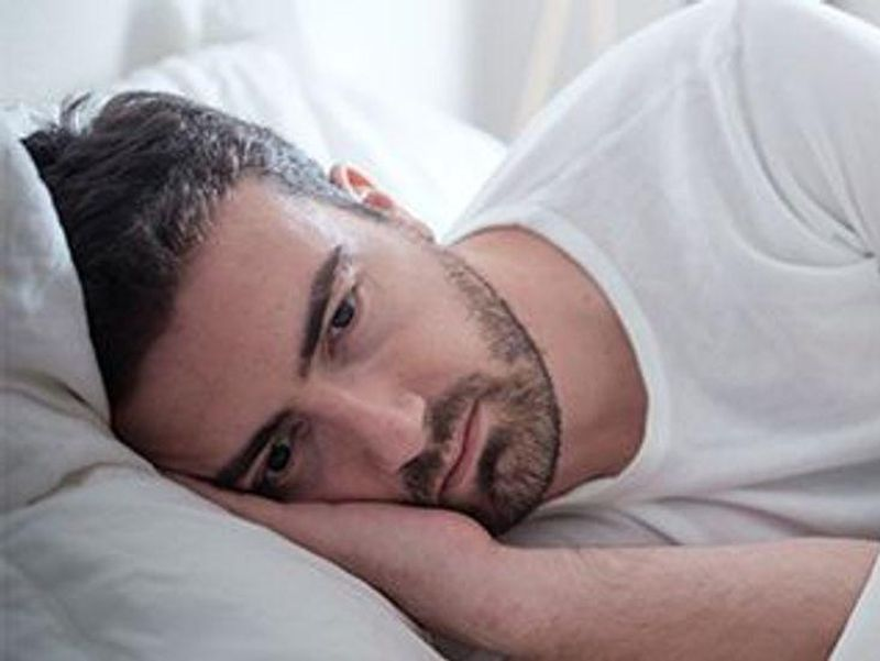 Intense Workouts Right Before Bed Could Cost You Sleep