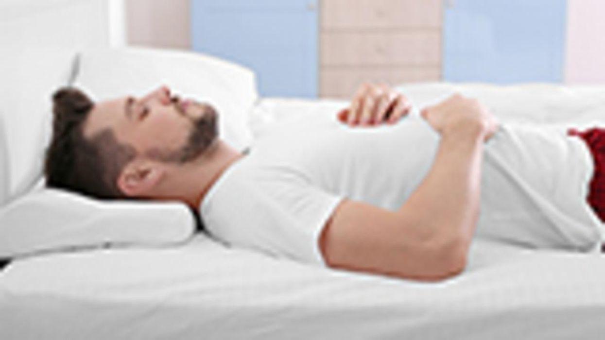 Cómo elegir la mejor posición para dormir