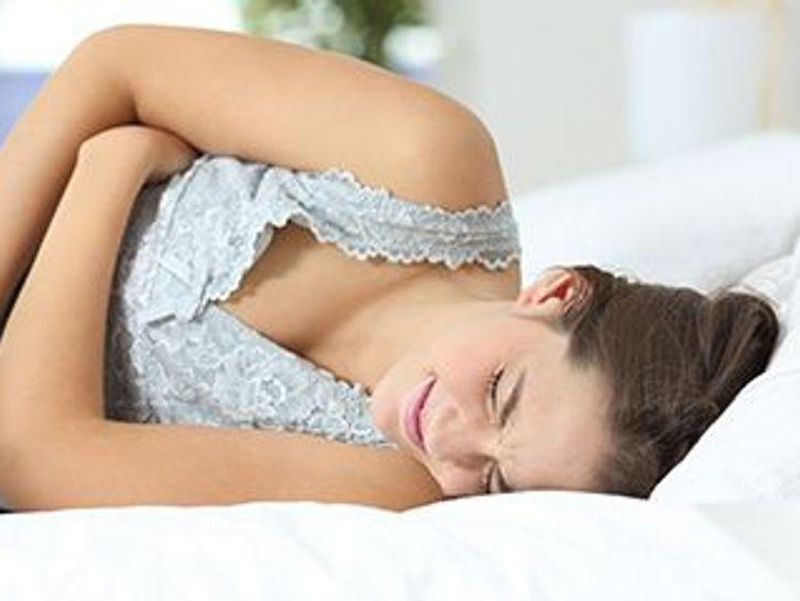 Pandemic Stress Altered Many Women`s Menstrual Cycles