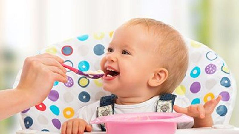News Picture: Second Report on Toxins in Baby Foods Finds Continuing Problems